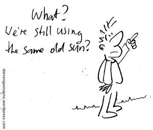 same_old_sun
