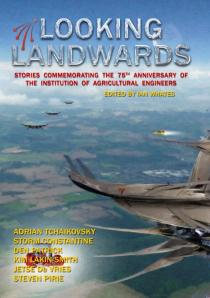 The cover illustration of Looking Landwards
