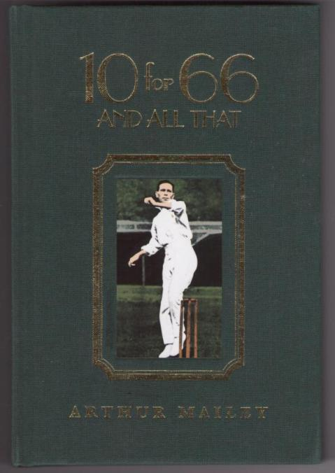 Front cover of <i>10 for 66 and all that</i>