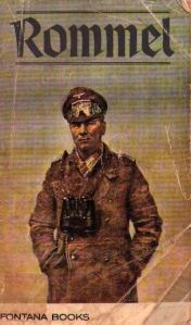 Cover of <i>Rommel</i> by Desmond Young.