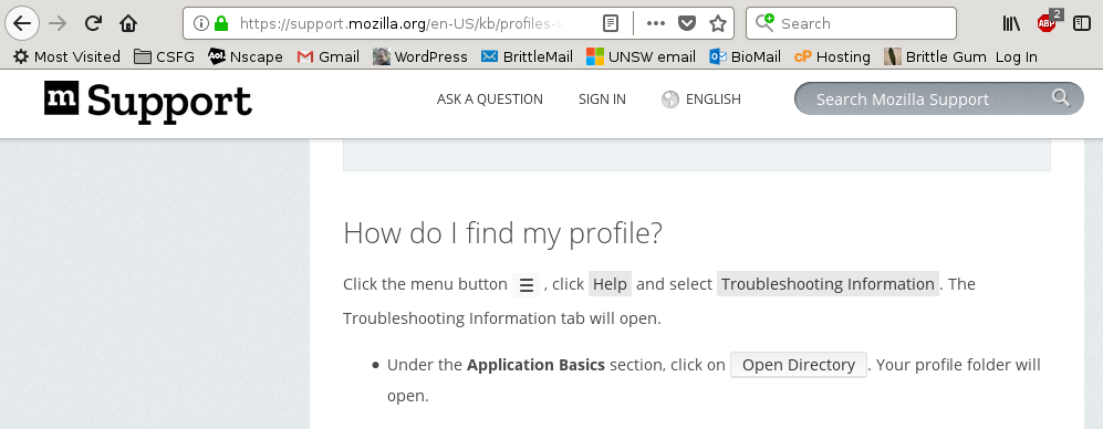 Firefox opens the wrong file browser (file associations in