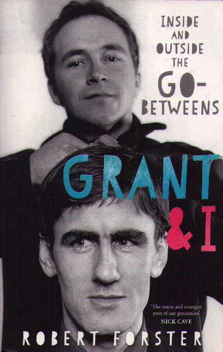 bitmap image of the cover, showing Forster and McLennan.