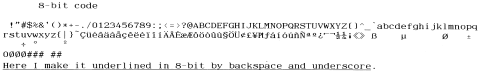 Scan of printout.