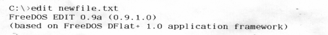 scan of output
